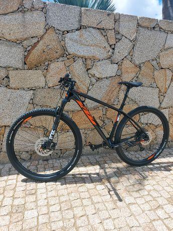 Bicicleta Ktm myroon roda 29 (Nova)