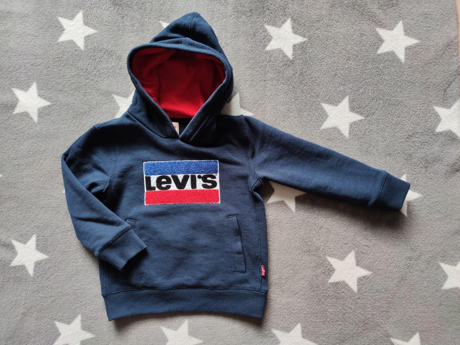 Bluza Levis Levi's oryginalna rozmiar 98