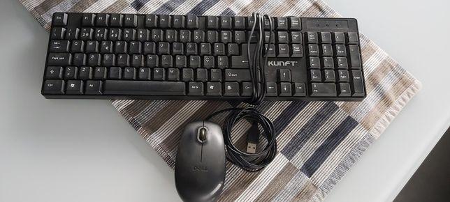 Teclado para computador
