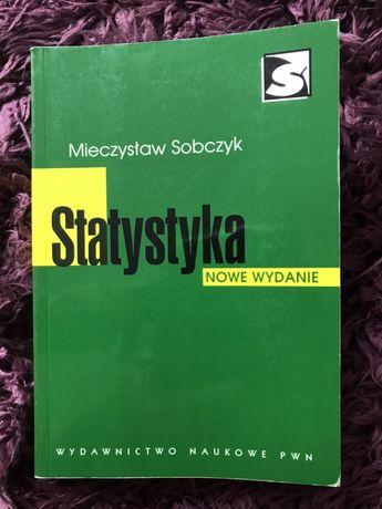 Statystyka Mieczysław Sobczyk