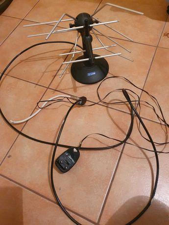 Antena pokojowa telmor