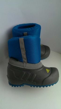 Ботинки, сапоги Adidas, размер 20-21
