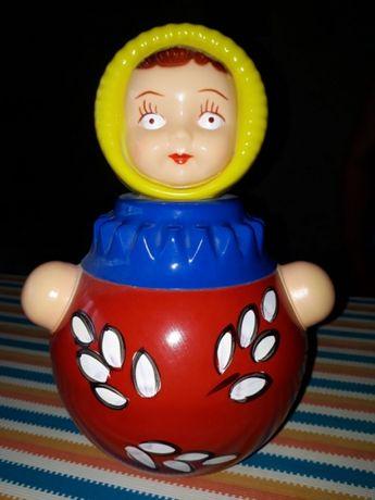 Кукла-неваляшка