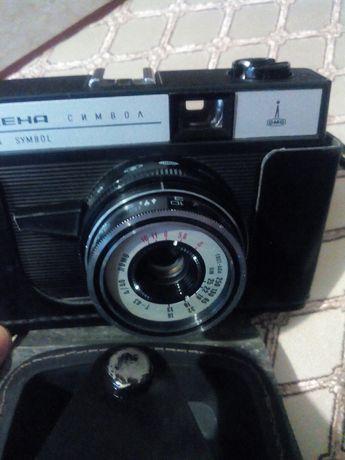 Продам фотоаппарат Смена символ в идеальном состоянии.