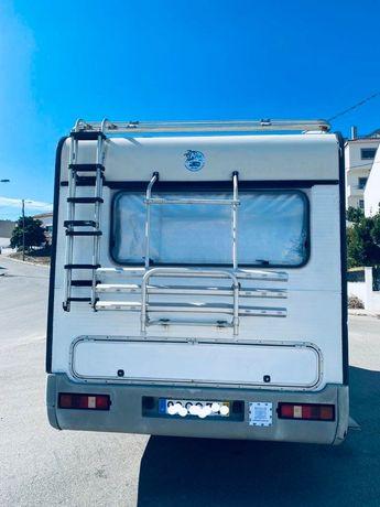 Aluguer Autocaravana