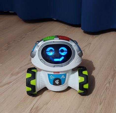 Movi robot fisher price