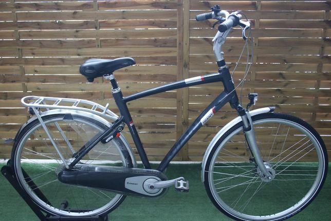 Rower damski Giant Cosmo CS 3 H 55. I inne rowery z Holandii