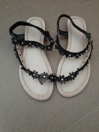 Sandały rozmiar 39