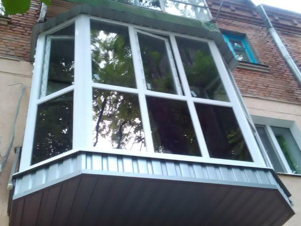 Балкони от А до Я