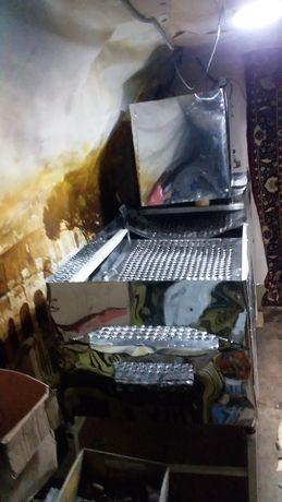 Машинка для очистки грецкого ореха