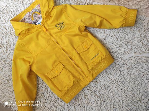 Вітровка курточка mayoral