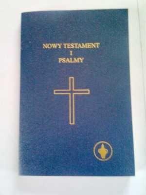 Pismo Święte - zawróć do BOGA