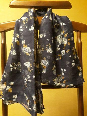 Платок/легкий шарф женский новый