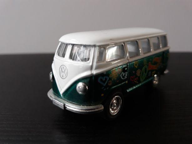 VW miniaturas # Pão de forma | Carocha # Escala 1:64