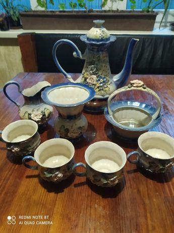 Чайний сервіз(рарітет)