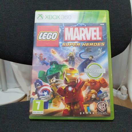 Lego Marvel Super Heroes xbox 360 xbox360