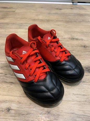 Кроссовки сороконожки Adidas 28 размер