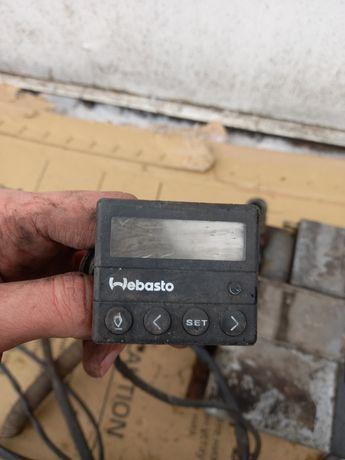 Автономный отопитель Webasto Thermo Top T DW50
