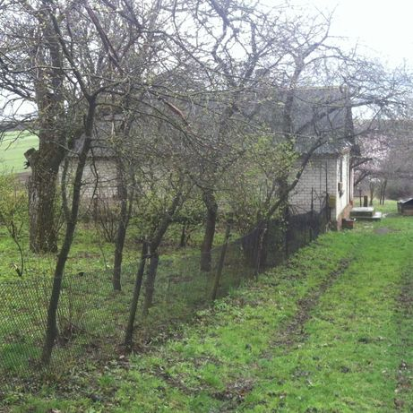 Продам житловий будинок с. Скірче Горохівський район