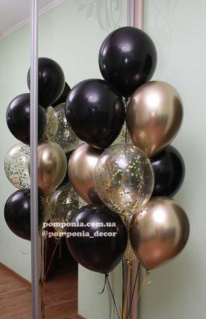 Шары для мужчины Доставка шаров Гелиевые шары