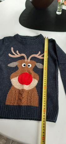 Sweter na święta