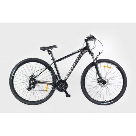 """Rower MTB 29"""" Alu Shimano Tarcze Nowy Promocja tylko w Maju"""