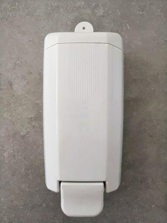 Dispensador sabonete líquido ou álcool gel