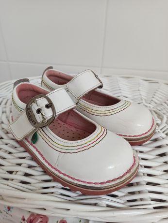 Туфли Prada, Kickers, Blumarine, Primigi, Geox