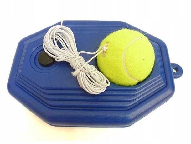 Trener Tenis Ziemny Zestaw Treningowy