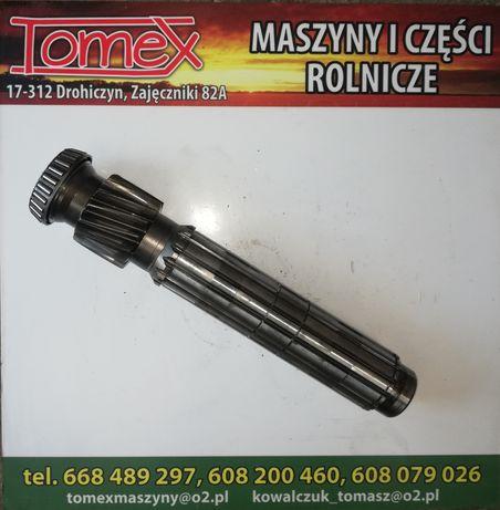 Wałek górny Z-15 Massey Ferguson 3050,3060, 3070,3080,3090,3115, 3125