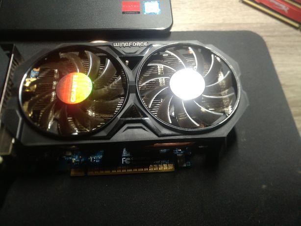 Karta Gigabyte GeForce GTX 750 Ti 2 GB