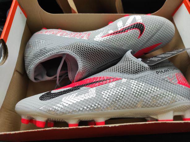 Chuteiras Nike Phantom VSN 2
