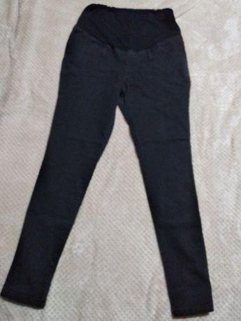 Spodnie jeansowe ciążowe rozmiar 44