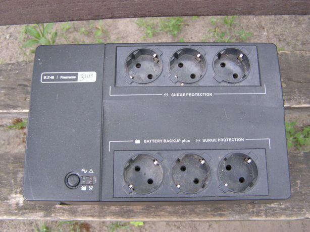 Бесперебойник PW3105 500S---нужна замена акб