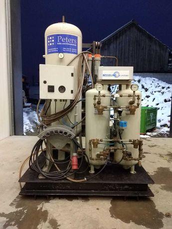 Generator azotu BESSELING ( sadowniczy )