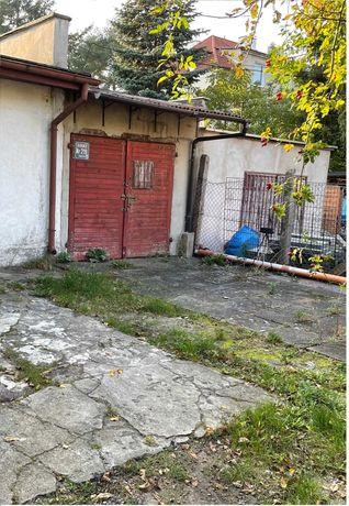 Garaż wynajmę w Gdańsk Oliwa