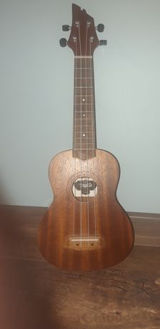 Ukulele sopranowe - FlyCat c10s