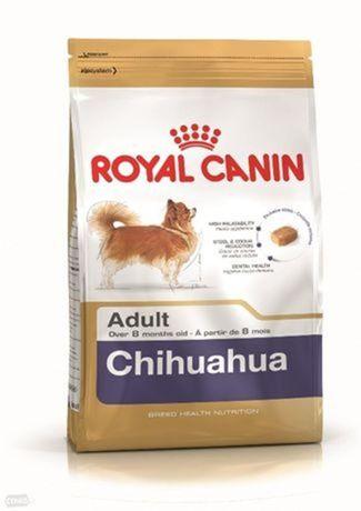 Karma dla psa Royal Canin Chihuahua Adult 3 kg