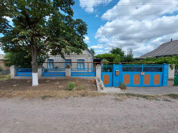 Продам дом в Великой Александровке