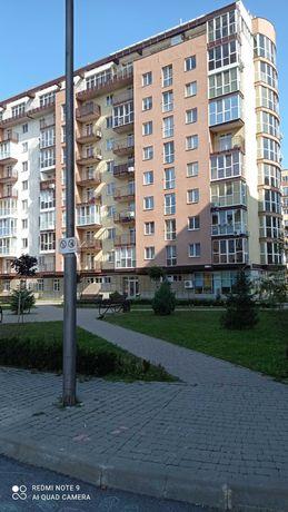 Продаж квартири з дизайнерським ремонтом.