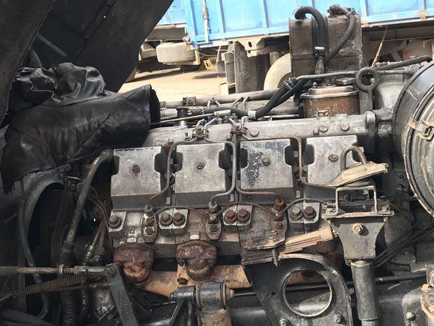 Камаз двигатель мотор