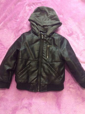Шкіряна куртка, коженая куртка