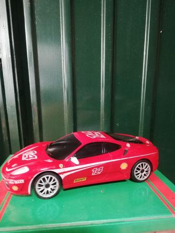 Ferrari de colecção