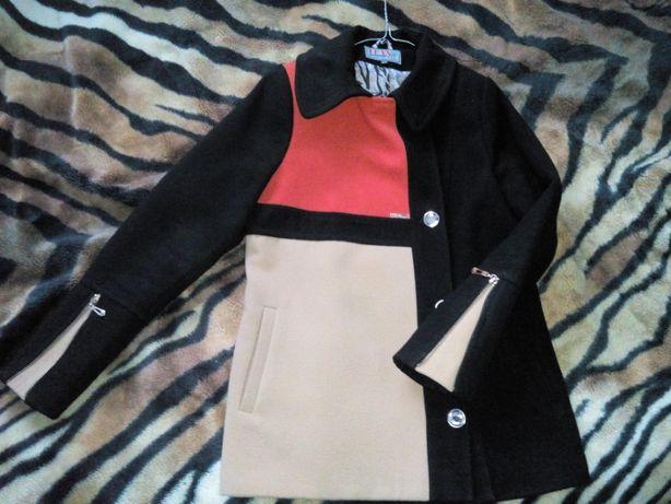 Пальто 48 размер