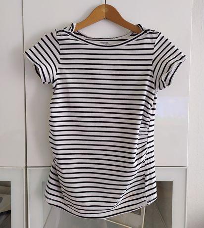 Bluzka ciążowa M Tom&Rose 38 koszulka t-shirt ubrania odzież M