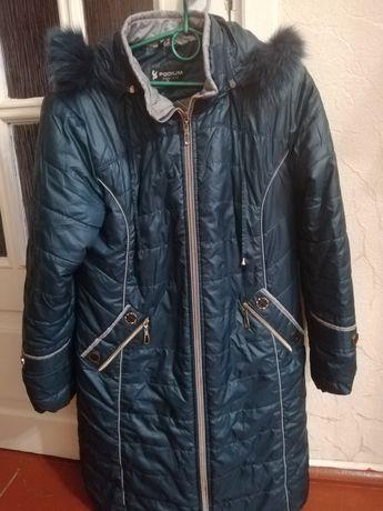 Пальто 52 розміру