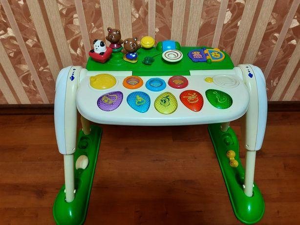Детский развивающий столик Chicco