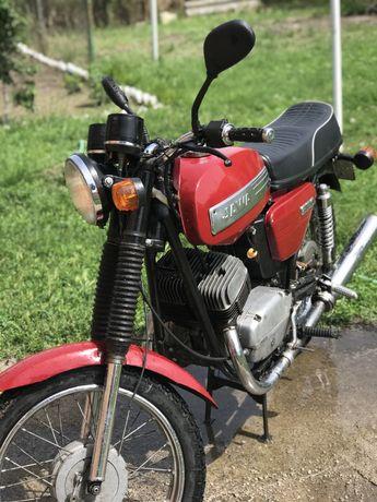 Jawa 350 634 Ява