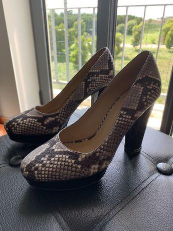 Sapatos Michael Kors - Originais