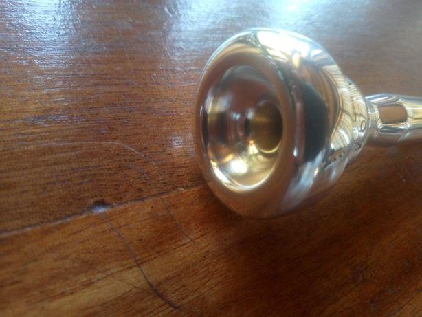 Bocal de trompete Stork XV6